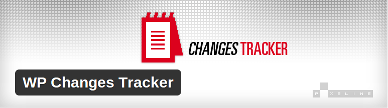 Change Tracker WordPress Theme