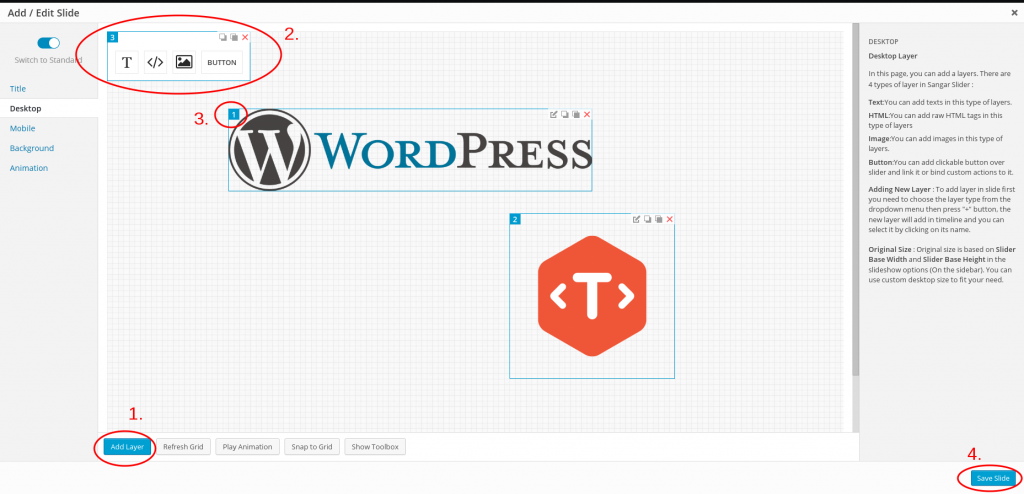 Responsive WordPress Slider Plugin