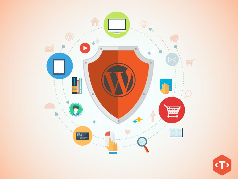 5 tips to make wordpress security
